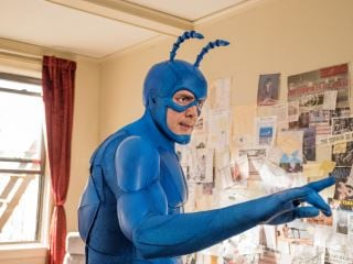 Amazon Renews The Tick for Season 2