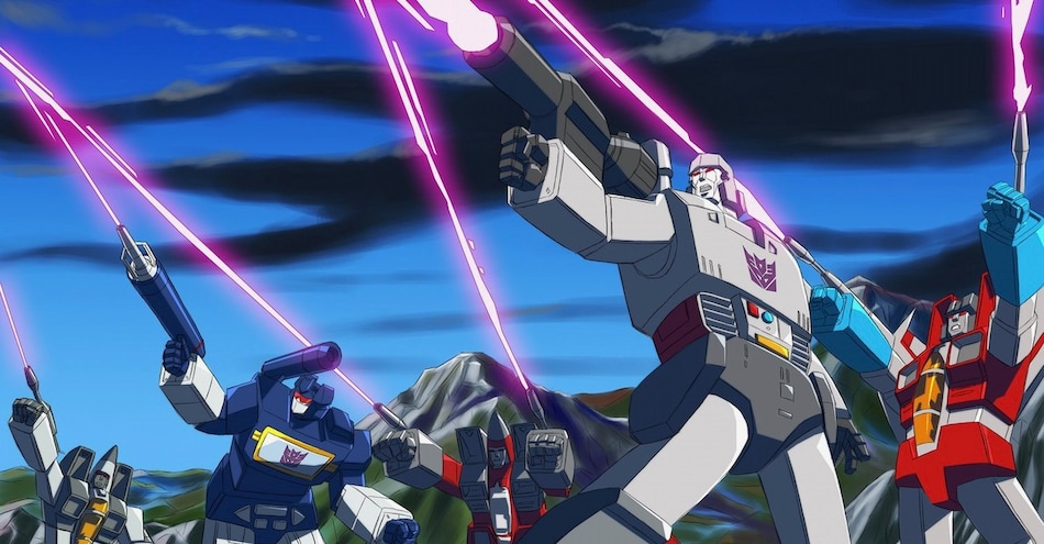 Transformers Animated Prequel Movie Hires Toy Story 4 Director Josh Cooley: Report