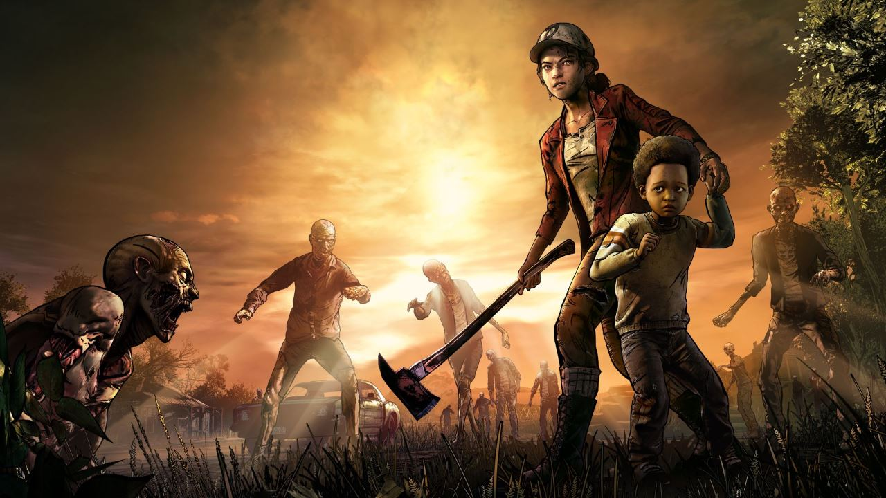 The Walking Dead: The Final Season Pulled From Digital Storefronts by Telltale Games