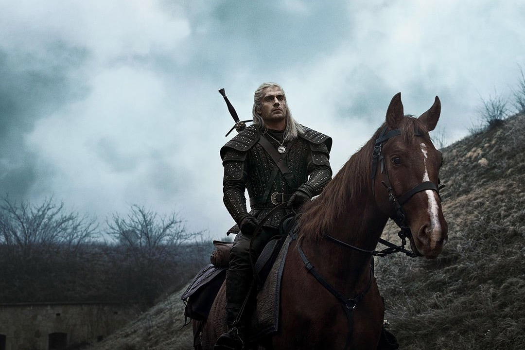 The Witcher Trailer Released by Netflix at San Diego Comic-Con 2019