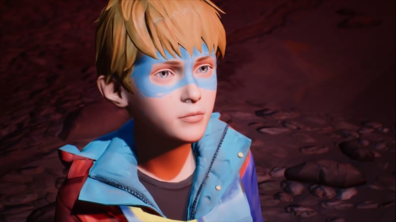 The Awesome Adventures of Captain Spirit Releases June 26, '100 percent Free'