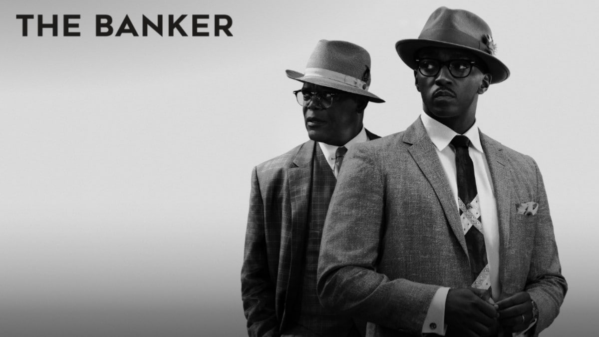 Apple to Release The Banker in Theatres This March, Following Delay Over Controversy