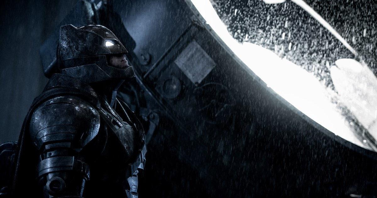 The Batman Finds Its New Director in Matt Reeves