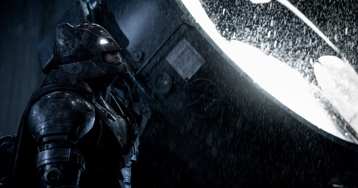 The Batman Finds Its New Director in Matt Reeves