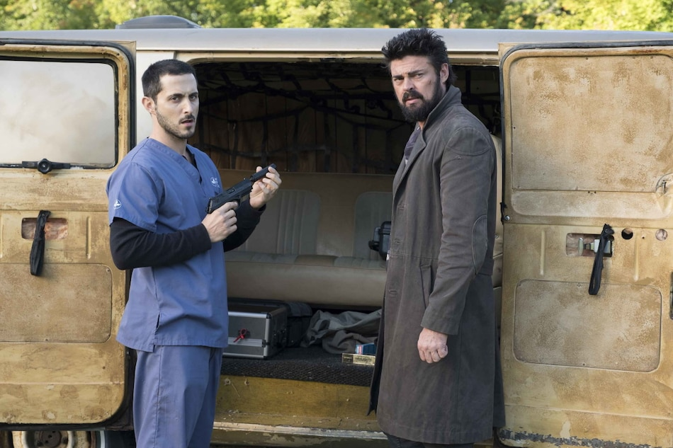 The Boys Season 3 Episode 1 to Feature 'Craziest Thing We've Ever Done', Eric Kripke Claims