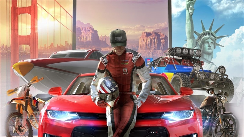 The Crew 2 Closed Beta Impressions