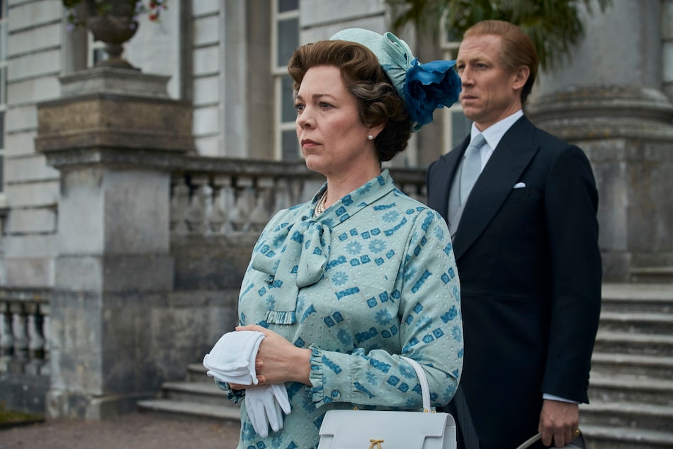 Emmy Winners 2021: The Crown Sweeps the Night, Tied With The Queen's Gambit Overall