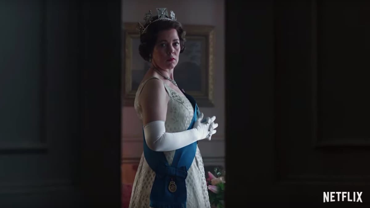 The Crown Season 3 to Release on Netflix on November 17, Starring Oscar Winner Olivia Colman