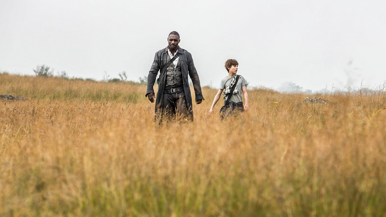 The Dark Tower Movie: Stephen King's Epic Fantasy Series Get Its First Trailer