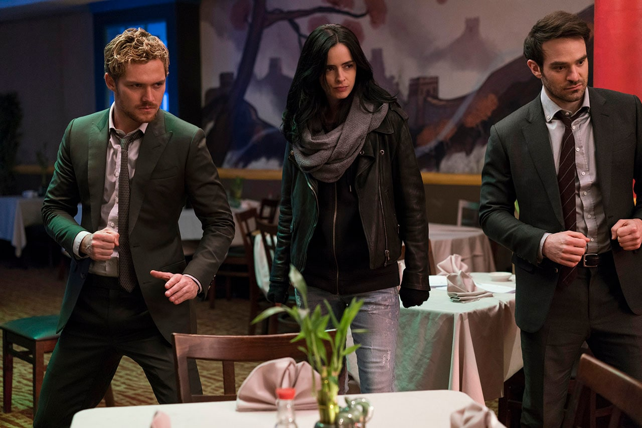 Marvel's The Defenders on Netflix: Release Date, Episodes, Characters, and All You Need to Know