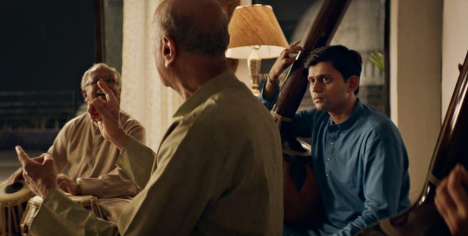The Disciple, Chaitanya Tamhane's Venice Winner, Heads to Netflix