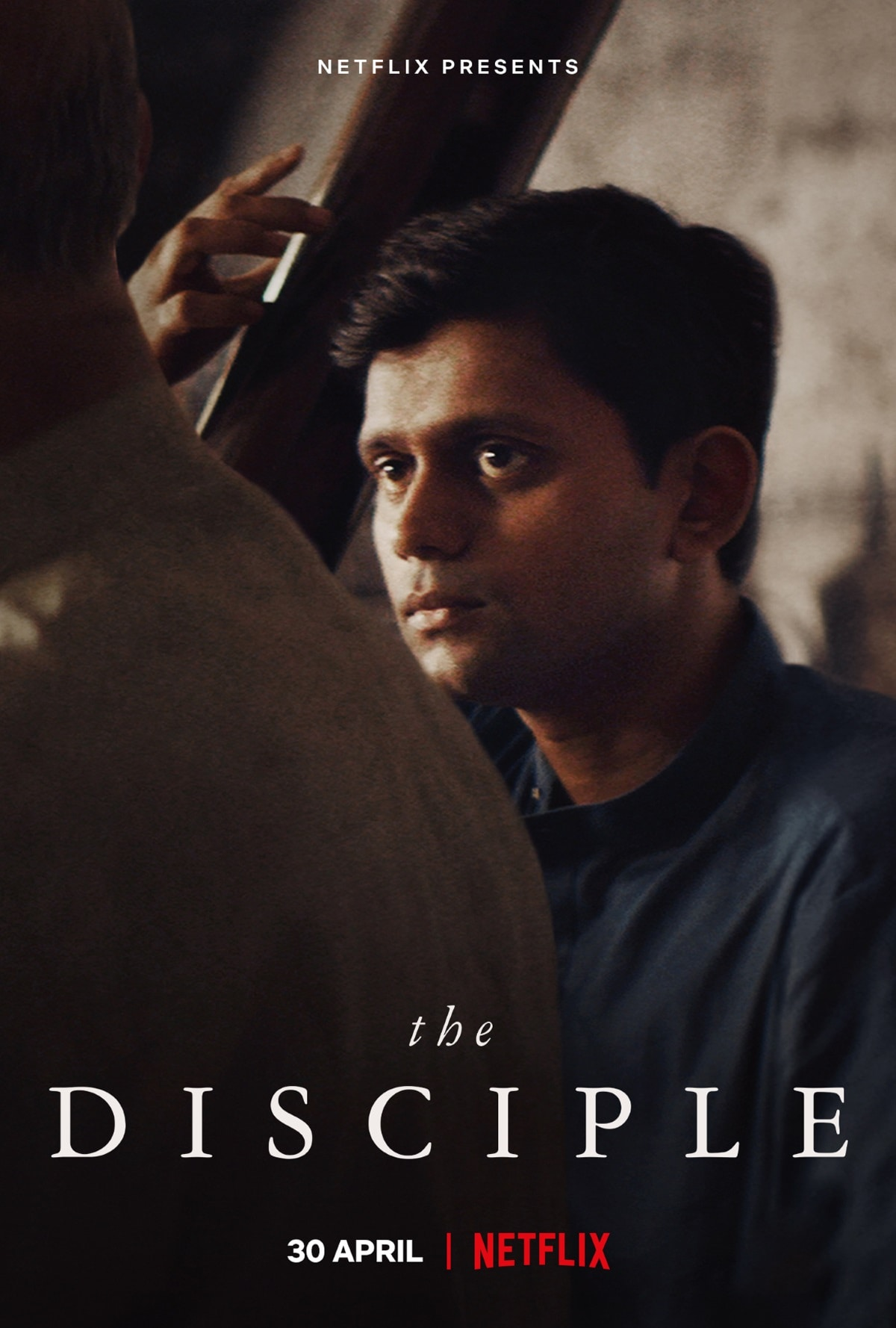 the disciple poster netflix the disciple poster netflix