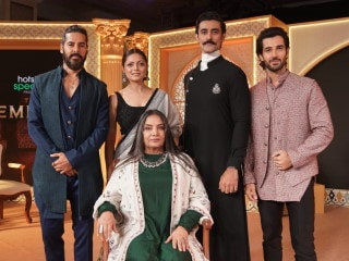 How The Empire, on Disney+ Hotstar, Is Billing Itself as India's Biggest Ever Series