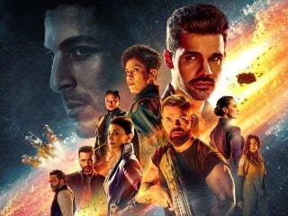 The Expanse Season 6: Amazon Prime Video Renews Sci-Fi Series for Final Season