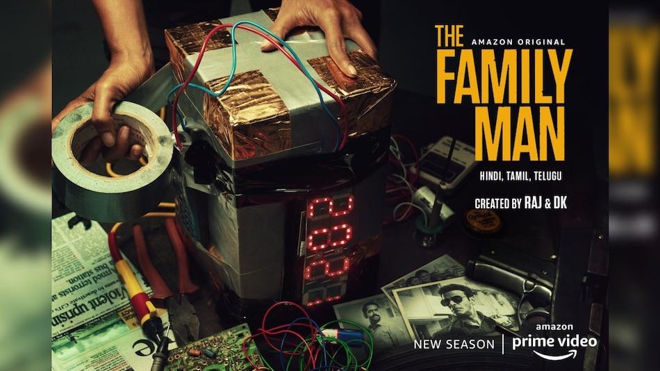 The Family Man Season 2 का इंतज़ार खत्म, रिलीज़ की तारीख का मिला इशारा