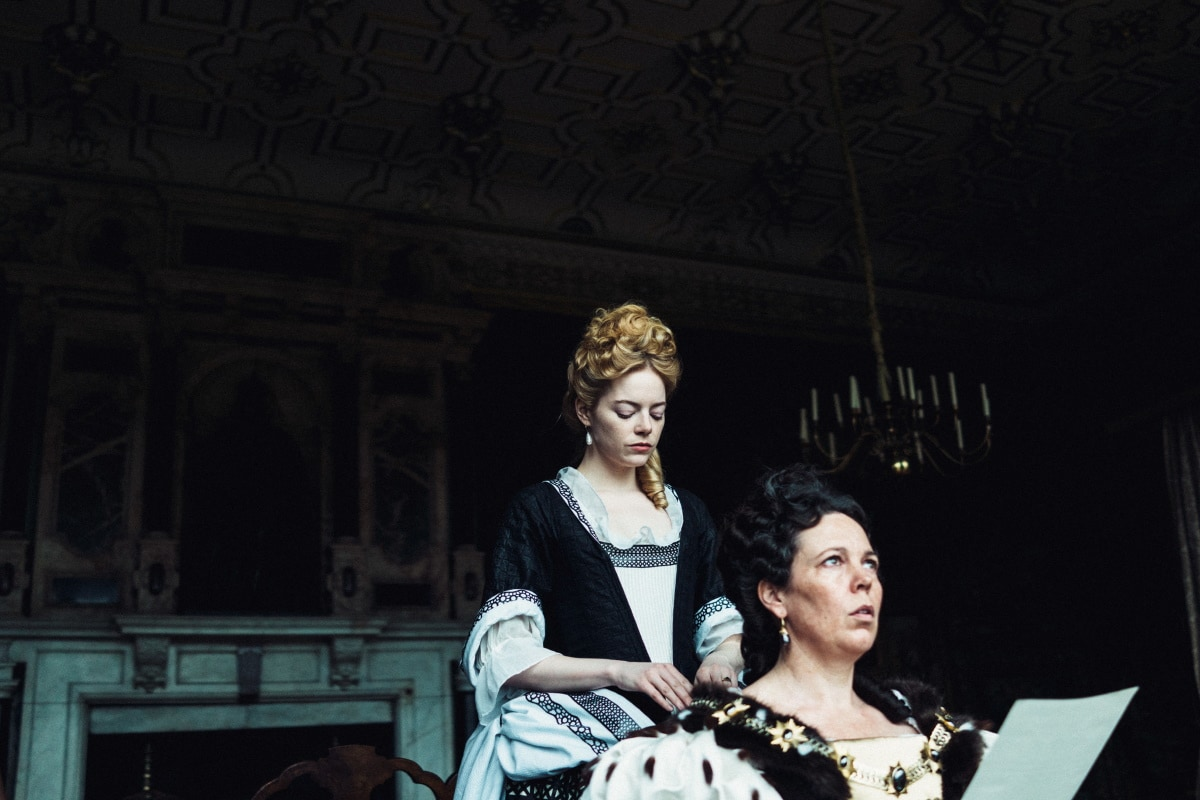 the favourite the favourite