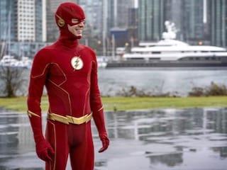 The Flash Season 7 Trailer Is Essentially More of Season 6
