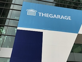 Microsoft Garage Now in India; Bengaluru Expansion Planned for This Year