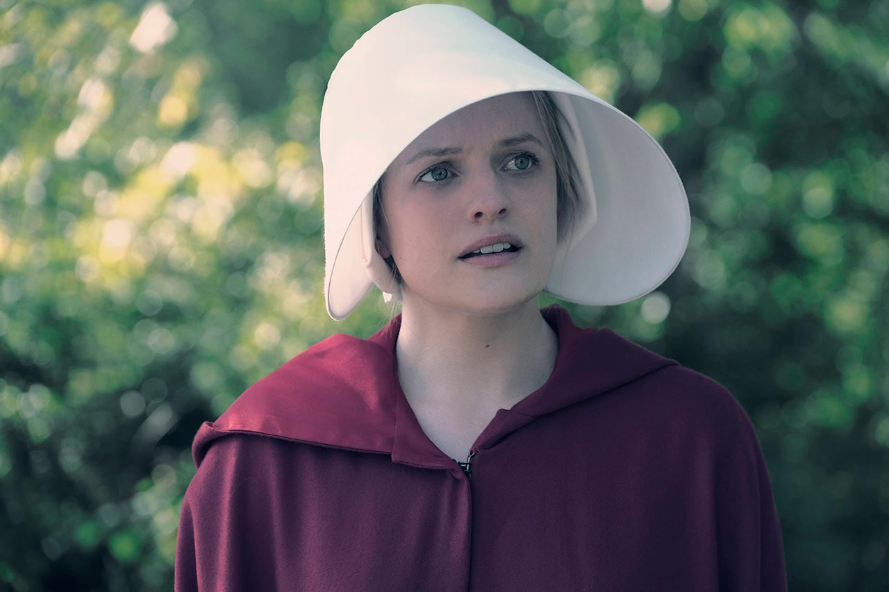 The Handmaid's Tale Season 2 Premieres April 2018