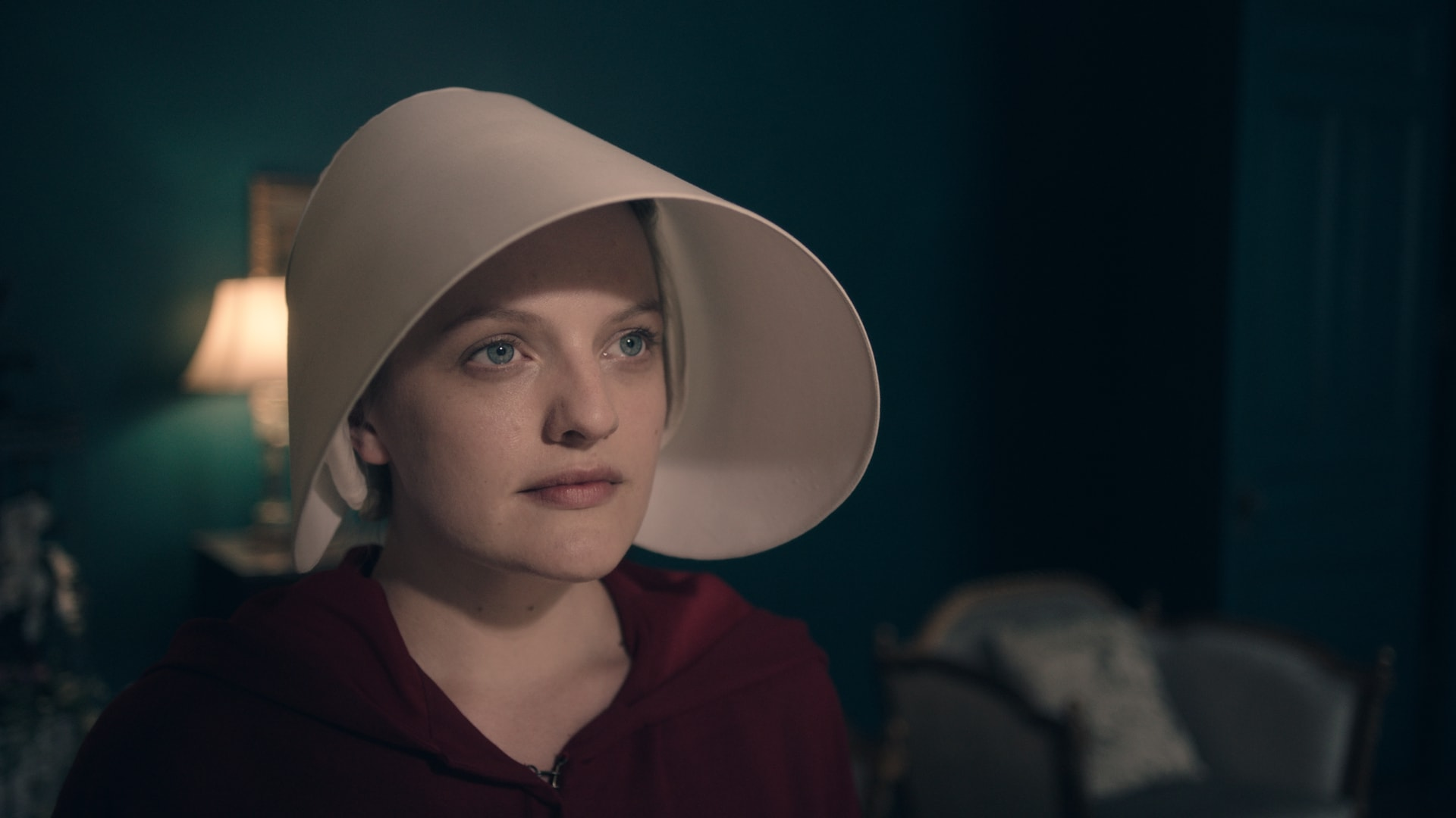 The Handmaid's Tale Is a Terrific Argument Against Orthodoxy
