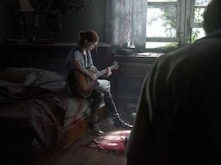"The Last of Us Part II Almost Did Not Happen; Story Was Not ""Special"" Enough: Naughty Dog"
