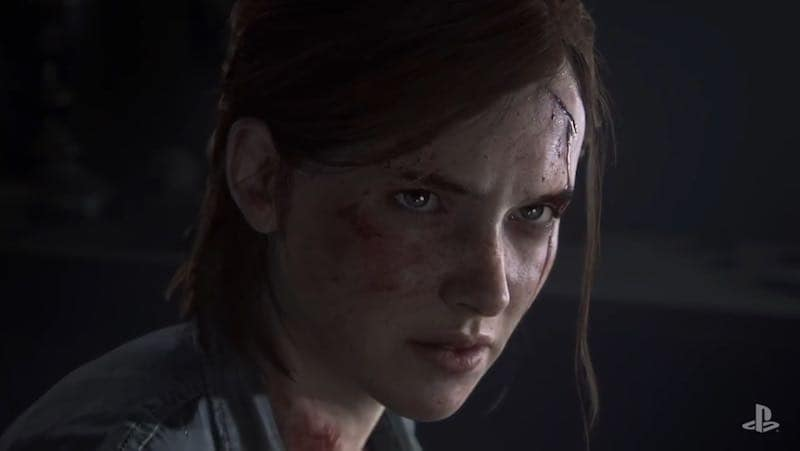 The Last of Us Part II Revealed at PlayStation Experience 2016