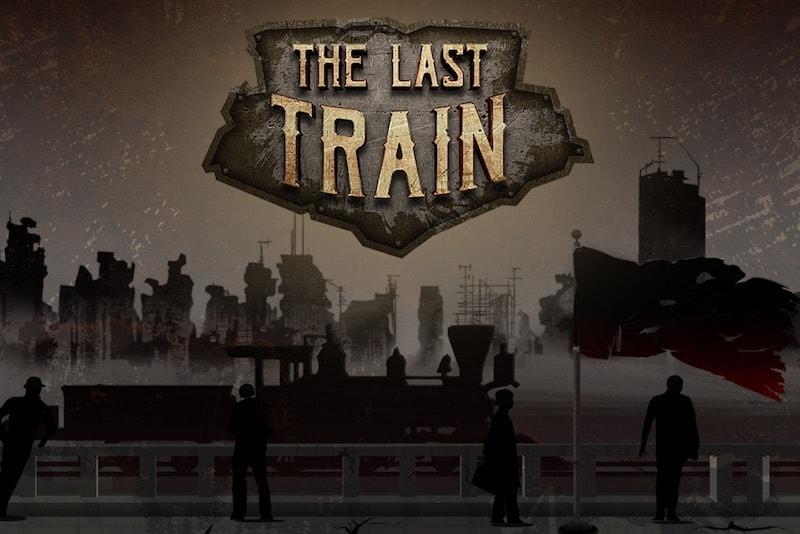 The Last Train Is a Made in India PC Game with PS Vita Dreams