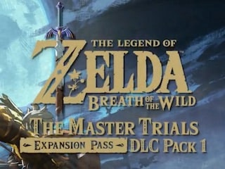 The Legend of Zelda: Breath of the Wild Gets Two Stunning DLC Packs