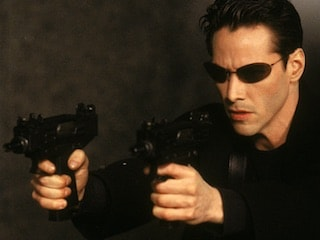 The Matrix Is Said to Be Getting a Reboot