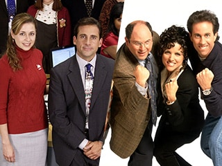 The Office, Seinfeld Coming to Netflix India in October