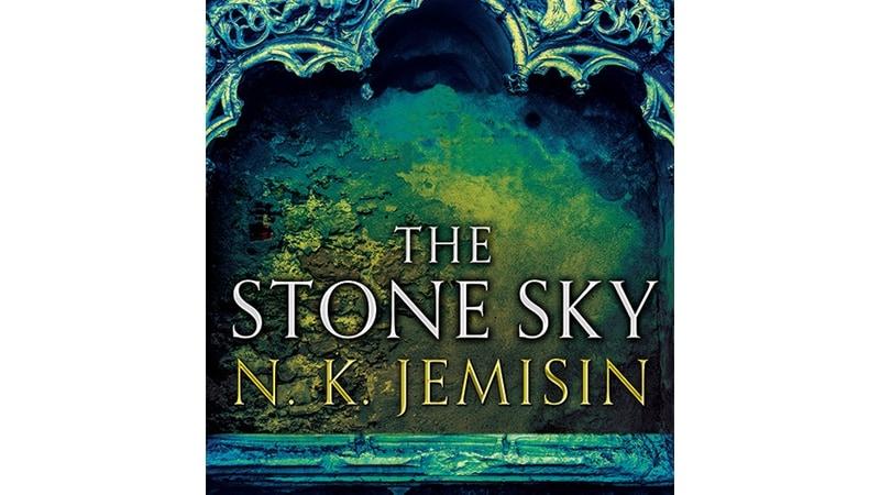 the stone sky jemisin orbit Jeff Noon