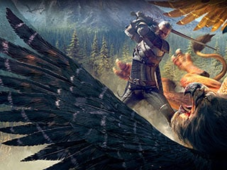 The Witcher Series Will Be Adapted on Netflix