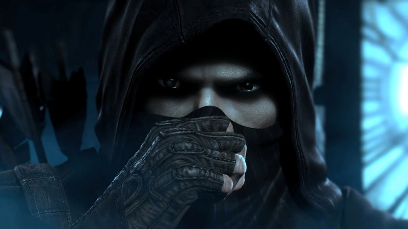 New Thief Game and Movie in Development: Report