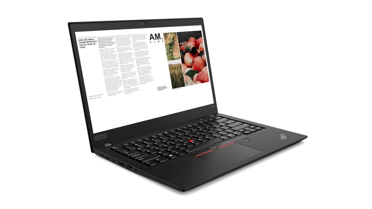 thinkpad t495s ThinkPad