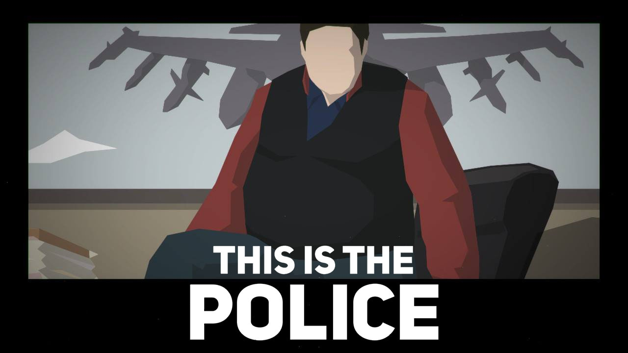 This Is the Police Is a Flawed, Good-Looking Noir for the Nintendo Switch