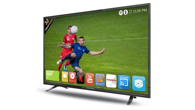 thomson 32 inch hd flipkart thomson
