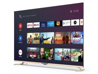Thomson Oath Pro 4K Android TV Series Launched in India, Priced Starting Rs. 24,999