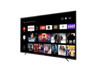 Thomson Launches New Range of Official Android Smart TVs in India, Prices Start at Rs. 29,999