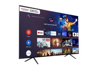 Thomson Path Android TV के 42 और 43 इंच वेरिएंट भारत में लॉन्च, 20 जनवरी से होगी सेल