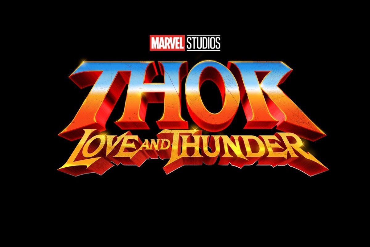 Thor 4 Announced as Thor: Love and Thunder, Natalie Portman as Female Thor, Gets November 2021 Release Date — San Diego Comic-Con 2019