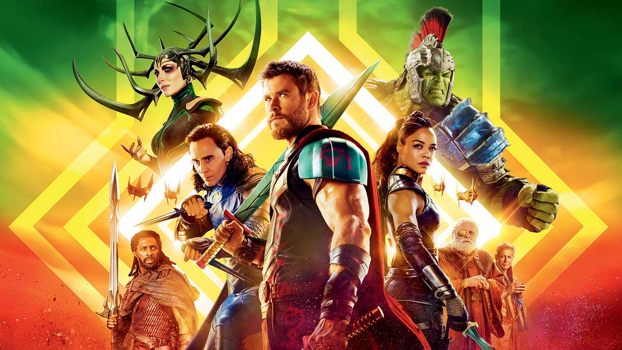 Thor: Ragnarok Blows Past $500 Million at Worldwide Box Office in a Week