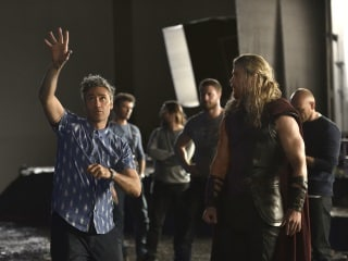 Thor 4 Taps Ragnarok's Taika Waititi as Director, Writer: Reports