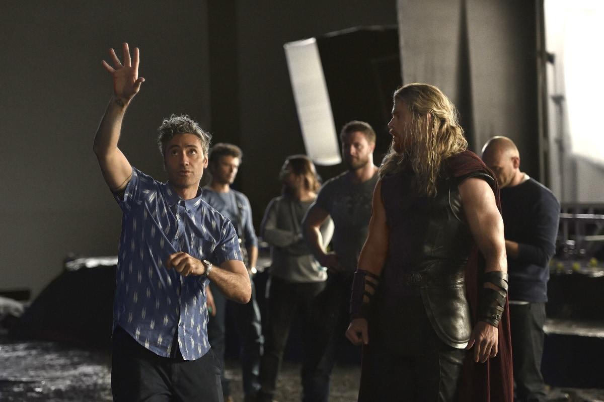 Thor 4 Taps Ragnarok's Taika Waititi as Director, Writer: Reports