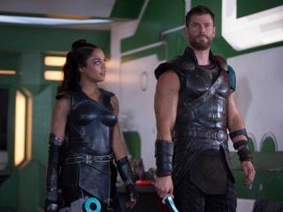 Thor 4 Might Be on the Cards With Ragnarok Director Taika Waititi, Says Tessa Thompson