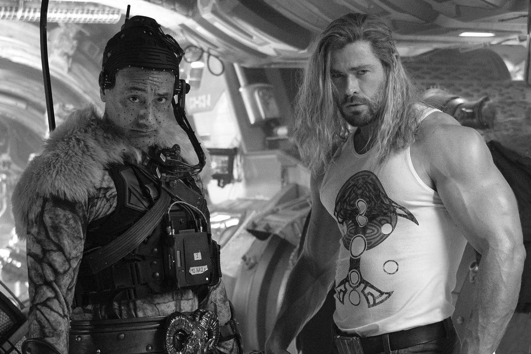 Thor: Love and Thunder Filming Wraps, Chris Hemsworth Reveals on Instagram  | Entertainment News