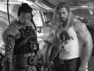 Thor: Love and Thunder Filming Wraps, Chris Hemsworth Reveals on Instagram