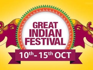 Amazon Great Indian Festival Sale: Huawei P20 Pro, Nova 3 Discounts, Bank Offers Revealed