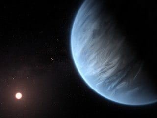 New Research Says Alien Planet Outside Our Solar System May Hold Possibilities of Life