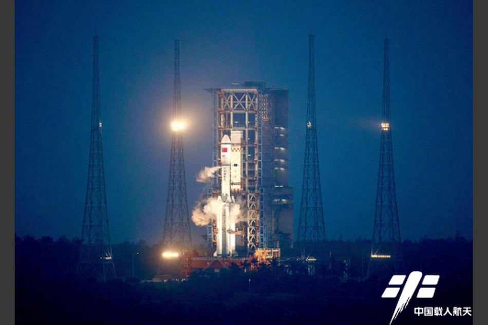 China Delays Tianzhou-2 Supply Mission to Newly Launched Space Station Over Technical Reasons