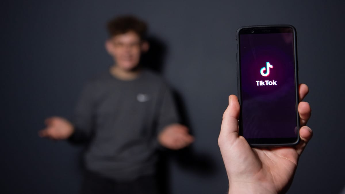 TikTok to Stop Snooping of iPhone Users Through Clipboard